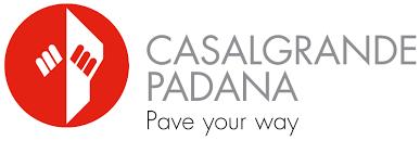 Casalgrande Padana Logo