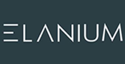 Elanium Logo