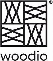 Woodio Logo