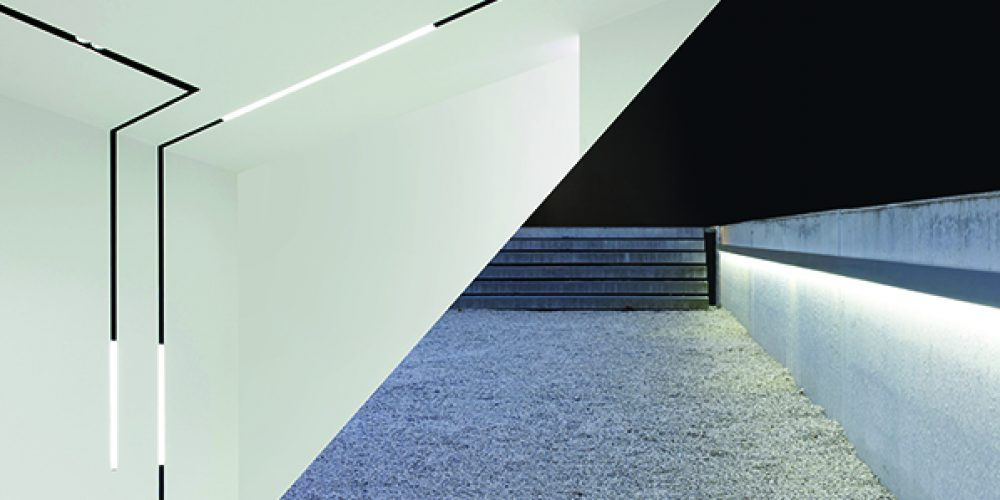 Deltalight Profilbeleuchtung